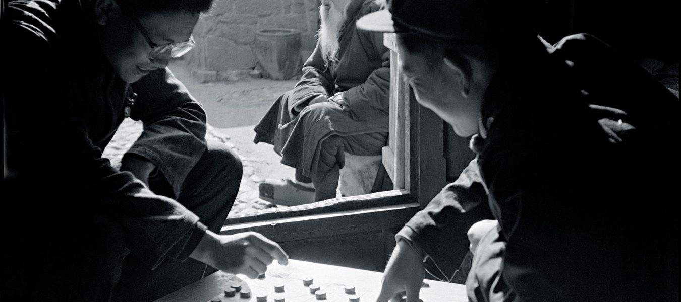Li Zhengsheng : Le Génie qui a photographié la Révolution Culturelle