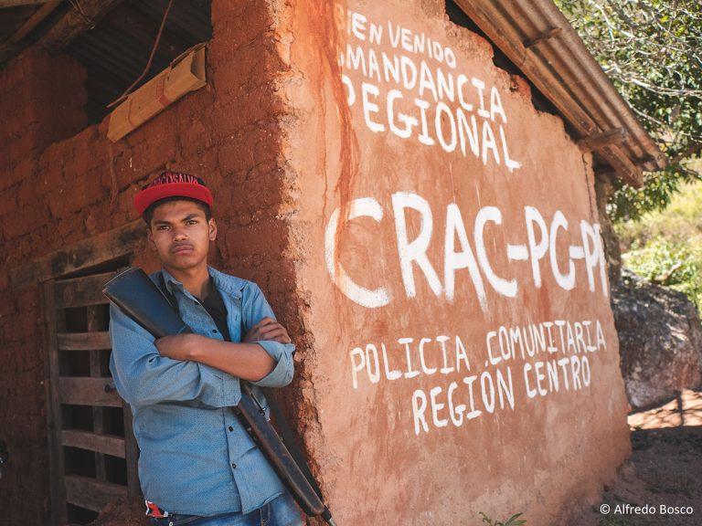 Alfredo Bosco : Visa d'Or Humanitaire du CICR 2020