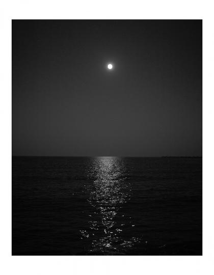 Iain McKell : Full Moon Rising