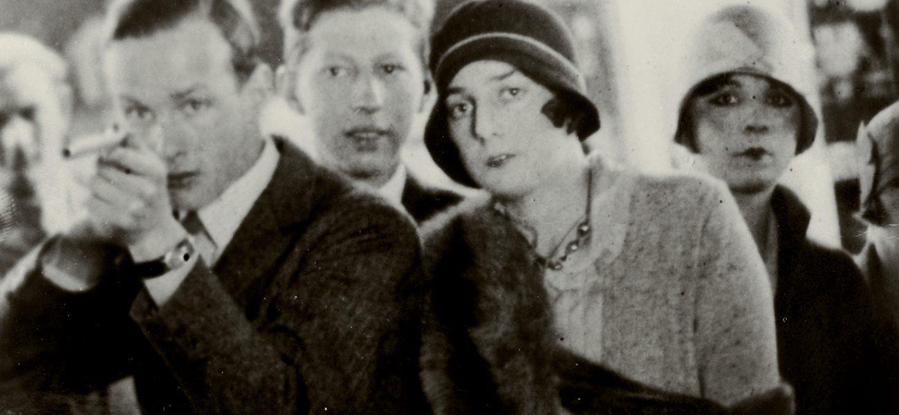 Fondation Henri Cartier-Bresson : Perles des Archives