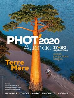 Correction : PHOT'Aubrac Festival 2020 will take place