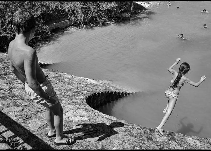 Summer is here : Franck Pédersol