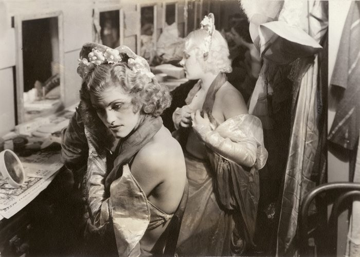 Daniel Blau Gallery : Margaret Bourke-White / Li Osborne