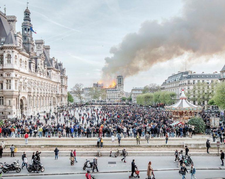 Galerie Liza Fetissova  / Galerie Durev Events : Vive la France !