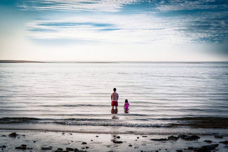 C'est l'été : Jean-Luc Coudun