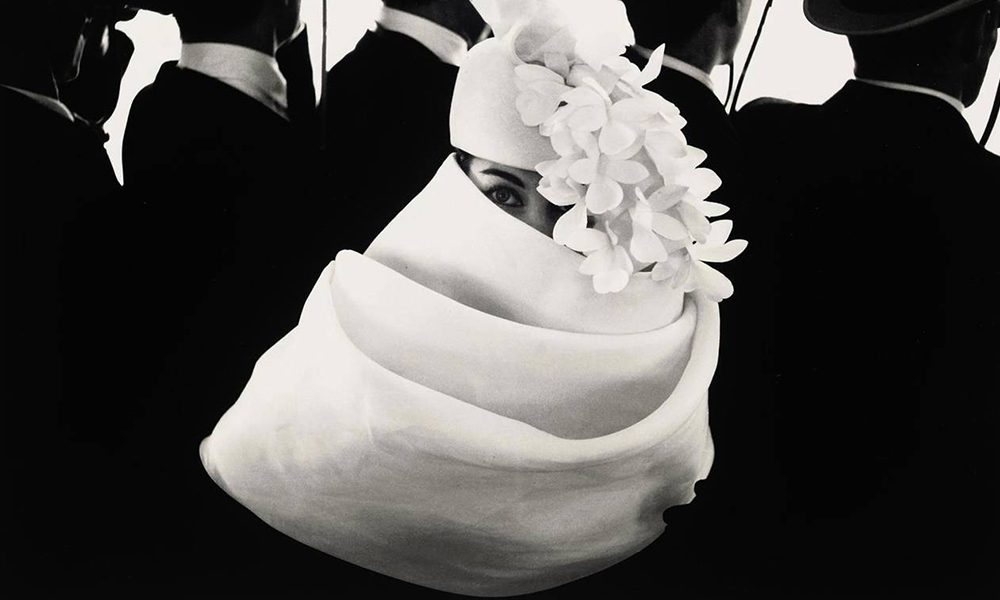 Holden Luntz Gallery : Simple Pleasures : Photographs we've kept under our hats