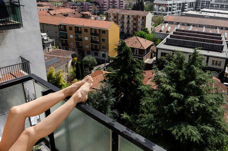 Summer is here : Pina Chiarandà