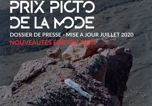 Prix Picto de la Mode 2020: Call for submissions