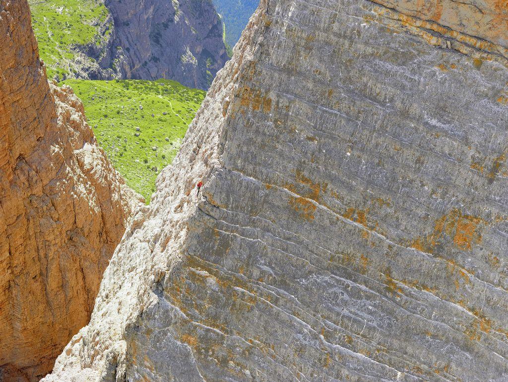 Lagazuoi Photo Award 2020 et le Dolomites Project 2010 par Olivo Barbieri