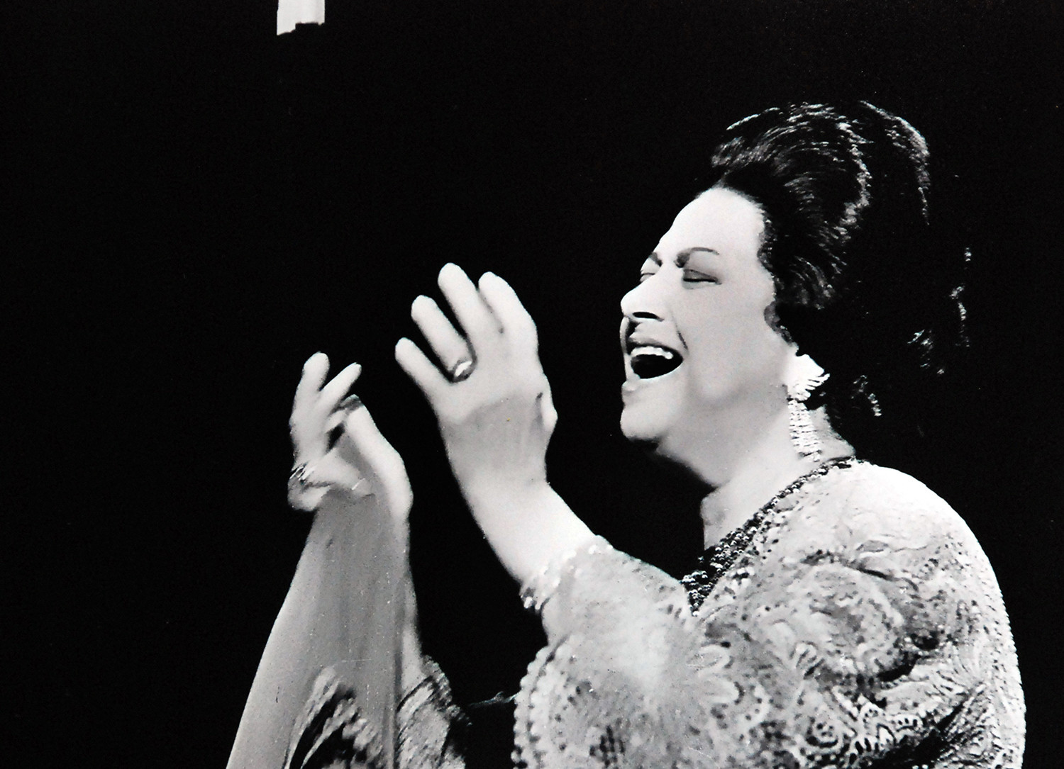 Institut du monde arabe : Divas, from Oum Kalthoum to Dalida - The Eye of Photography Magazine