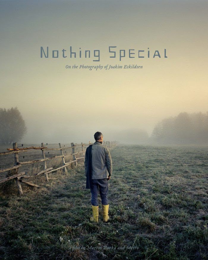'Nothing Special', A Documentary On Joakim Eskildsen - The Eye of Photography Magazine