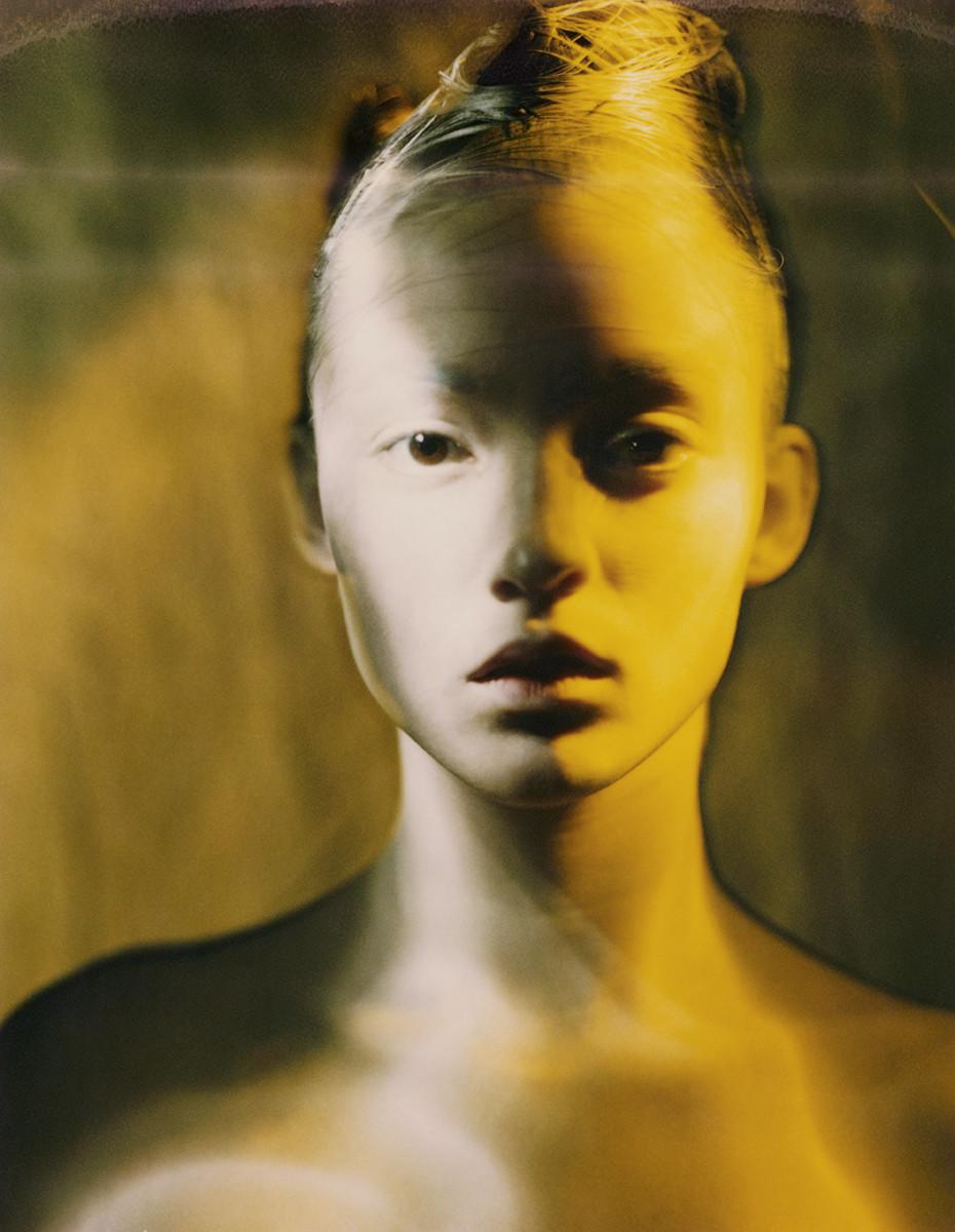 Dallas Contemporary : Paolo Roversi : Birds - The Eye of Photography Magazine