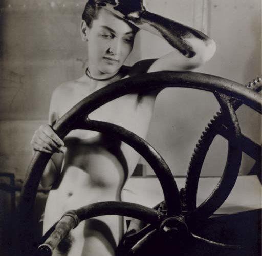 Christie's : Man Ray et les surréalistes. Collection Lucien et Edmonde Treillard