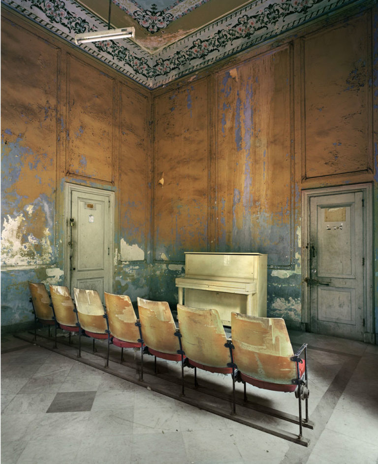 Holden Luntz : Rooms that Resonate with Possibilities : Michael Eastman