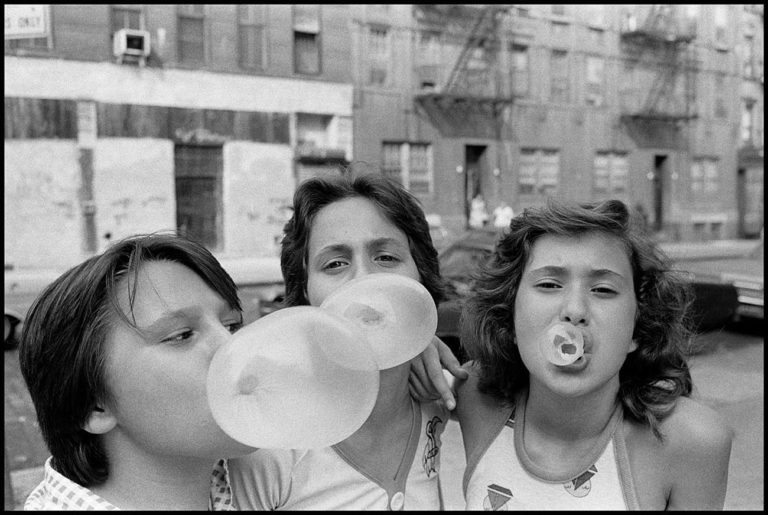 Aperture : Susan Meiselas : Eyes Open : 23 Photography Projects for Curious Kids
