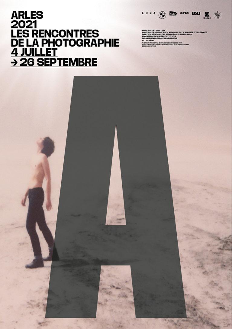 Arles 2021 : The Program!