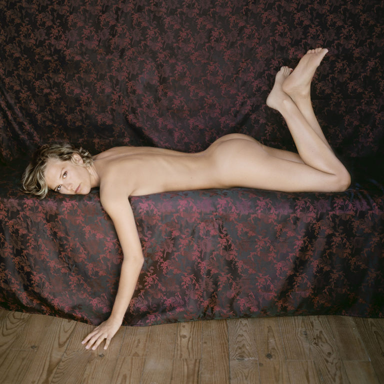 Mona Kuhn : Works