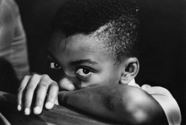 Bruce Silverstein Gallery : Chester Higgins : The Indelible Spirit