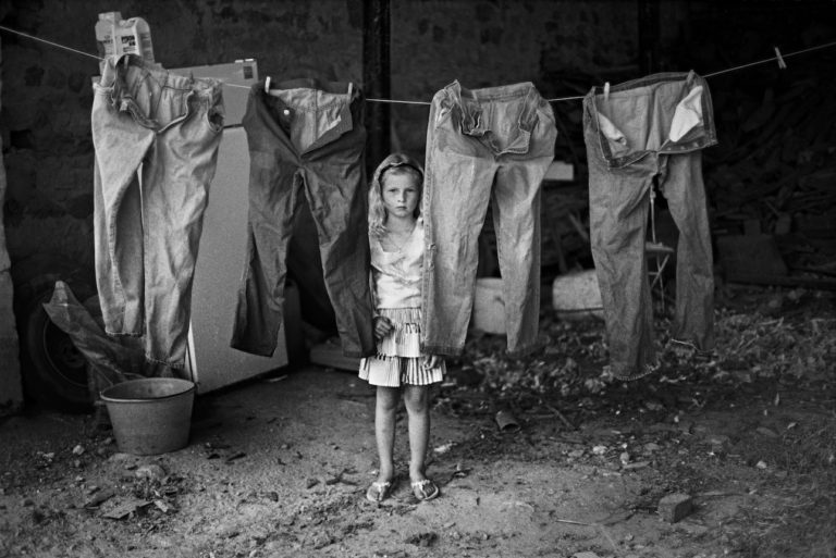 Fifty One : Stephan Vanfleteren : Capturing life