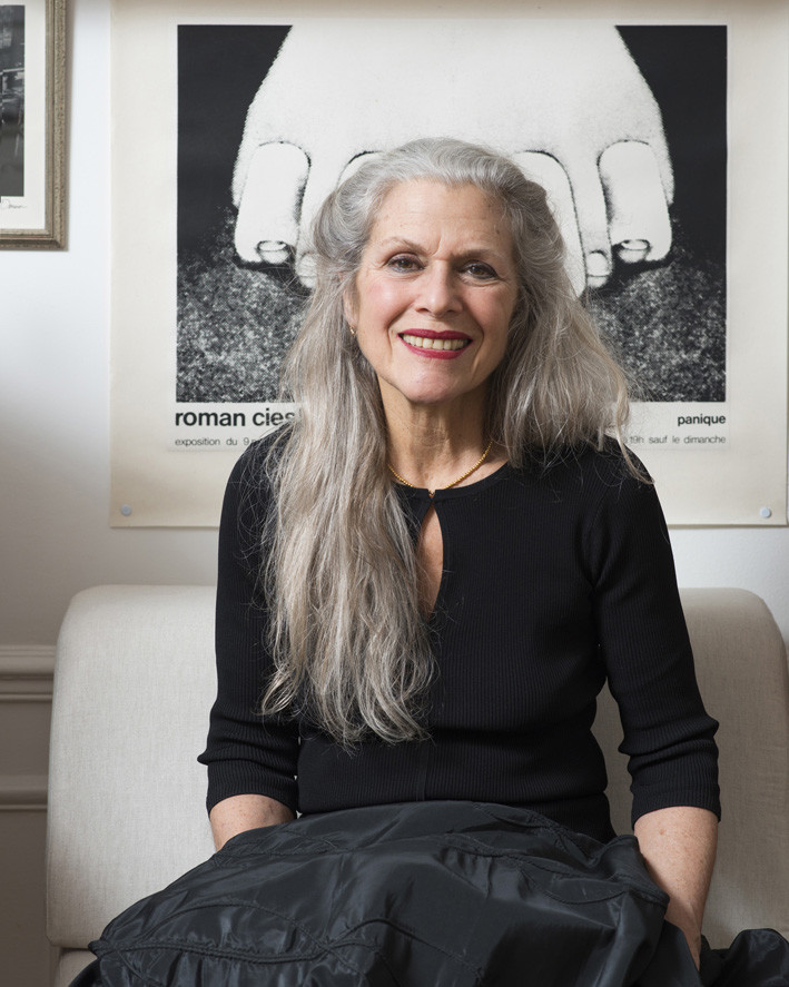 The Questionnaire : Jane Evelyn Atwood by Carole Schmitz