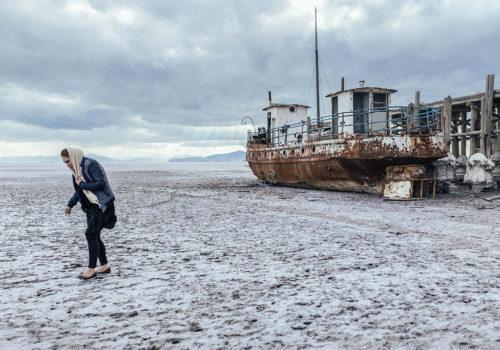 FotoEvidence — Solmaz Daryani : Les Yeux de la Terre