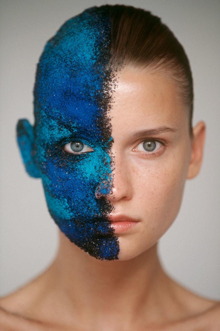 Camera Work Gallery : Hans Feurer : Couleurs