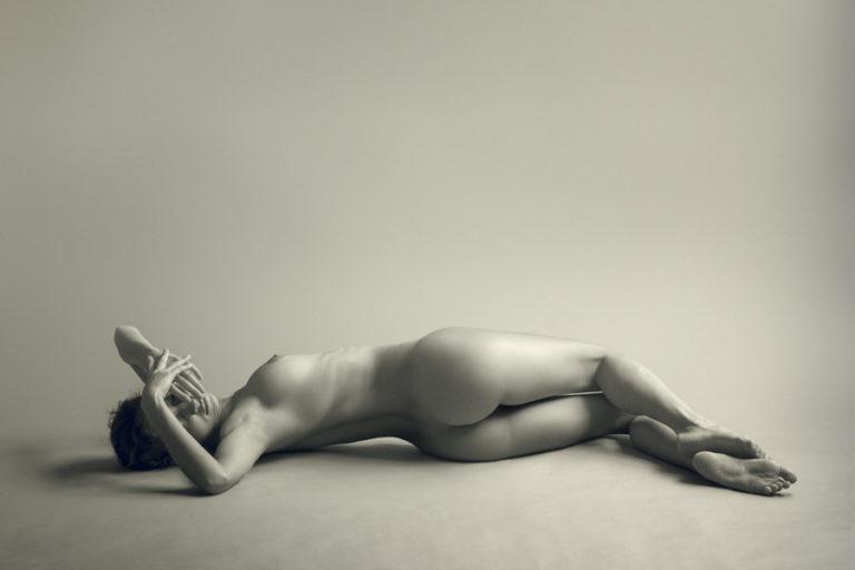 teNeues : Tina Trumpp : Shades Of Sensuality